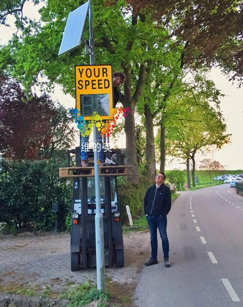 出口荷兰太阳能雷达测速屏1.jpg