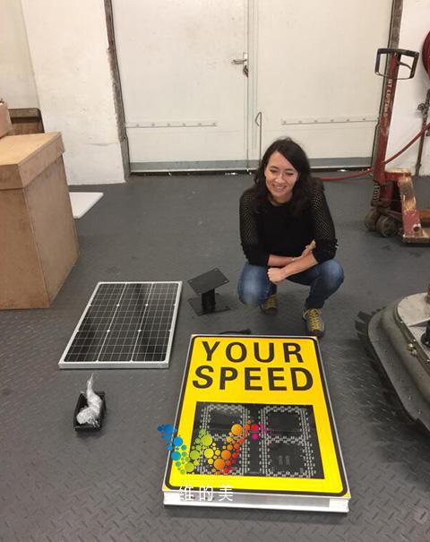 出口荷兰太阳能雷达测速屏2.jpg