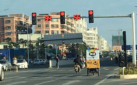 道路交通信号灯价格