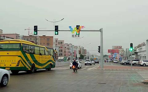 交通红绿灯规则是什么