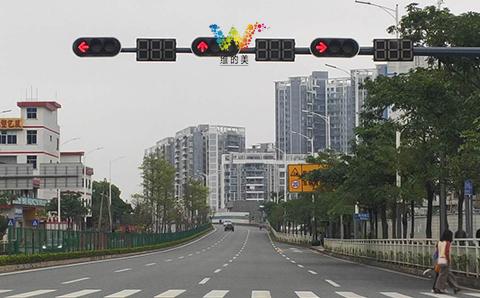 厦门200型交通信号灯有那些颜色
